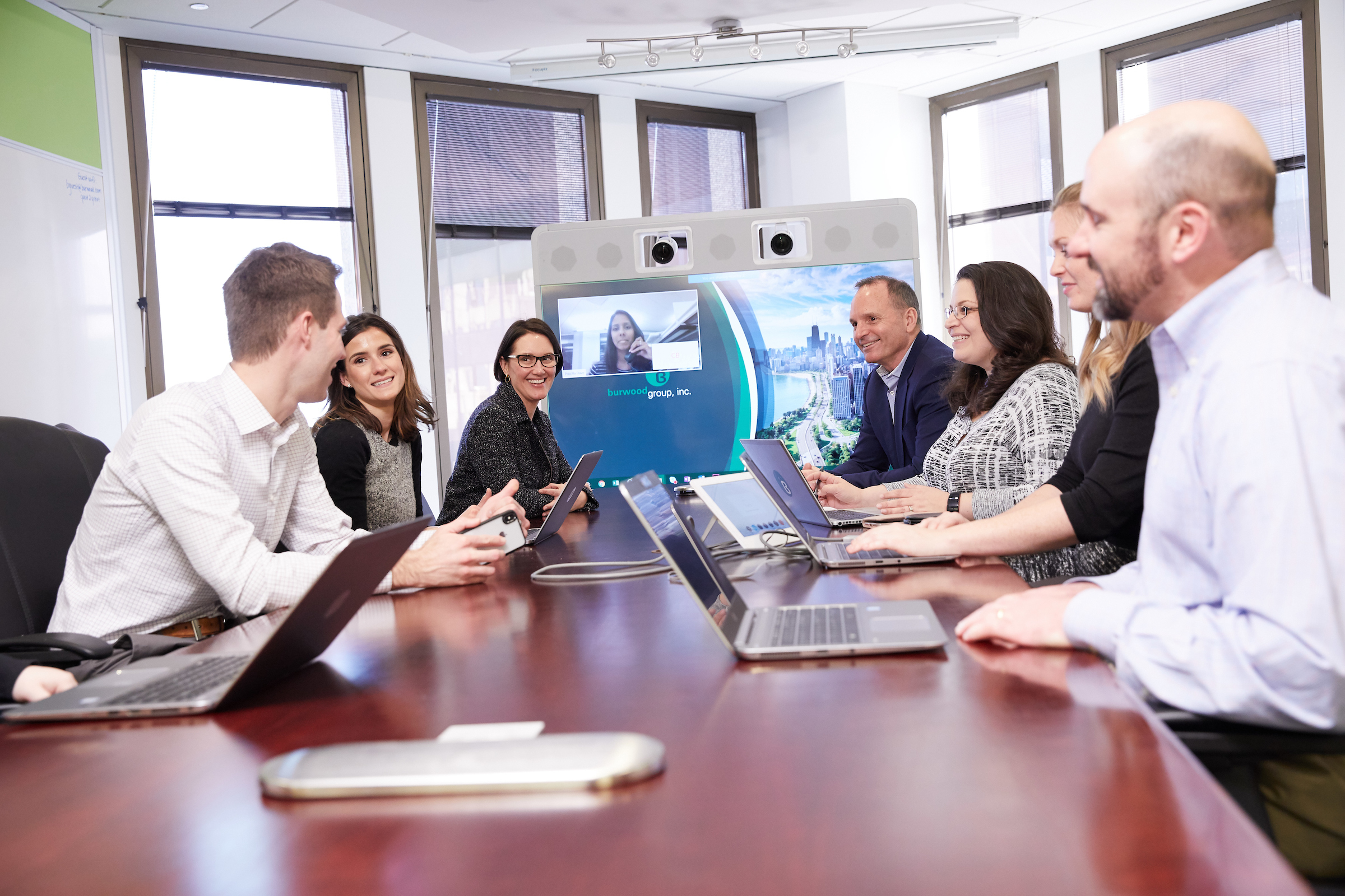 Burwood Group-best workplaces millennials 2019