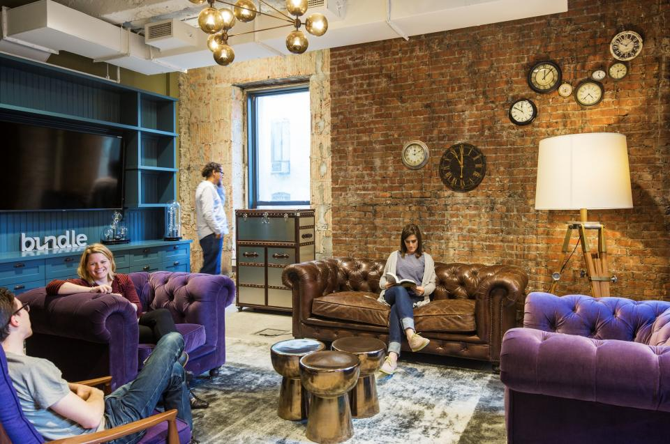 Best new York workplaces capital 2019