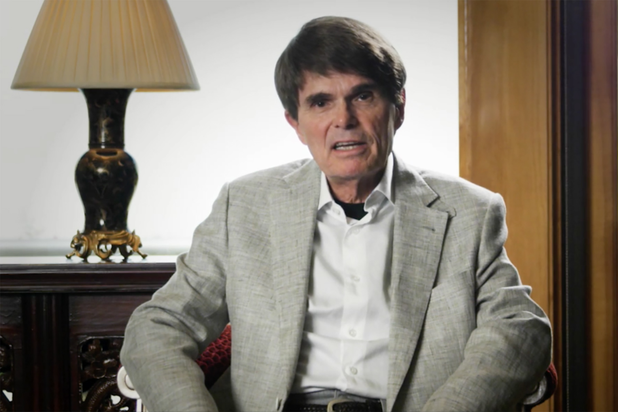 Dean Koontz Amazon Publishing Deal
