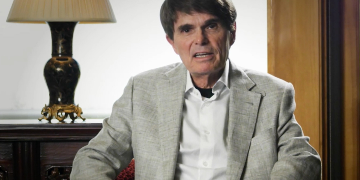Dean Koontz Signs Five-Book Deal With Amazon