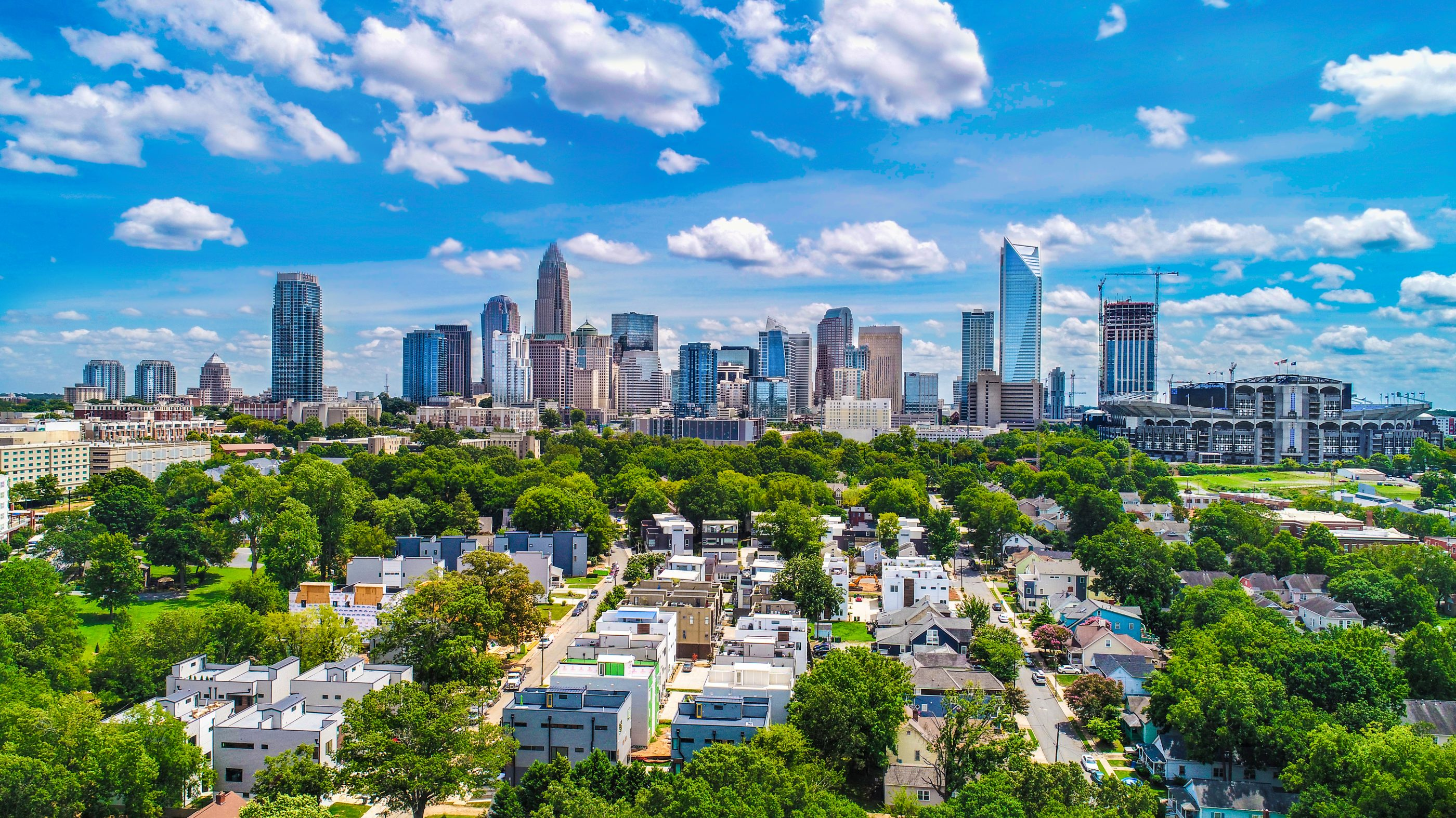How Charlotte Became The South S Startup Capital Fortune