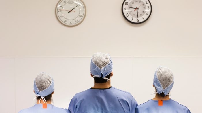 Trouble seeing a specialist? Here's what's driving the doctor drought