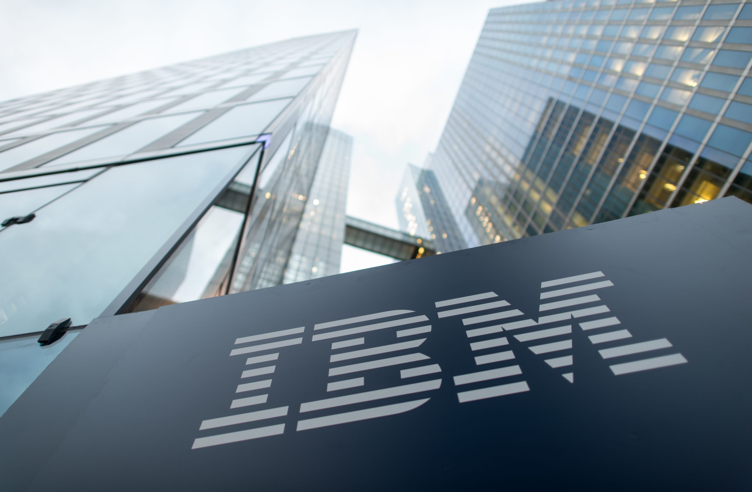 IBM Fired Up to 100,000 Older Employees, Lawsuit Alleges