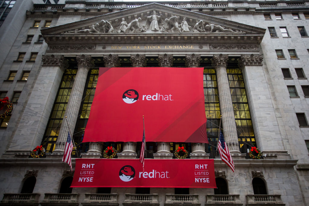 IBM confirmed Monday it has closed its deal to acquire Red Hat for $34 billion.