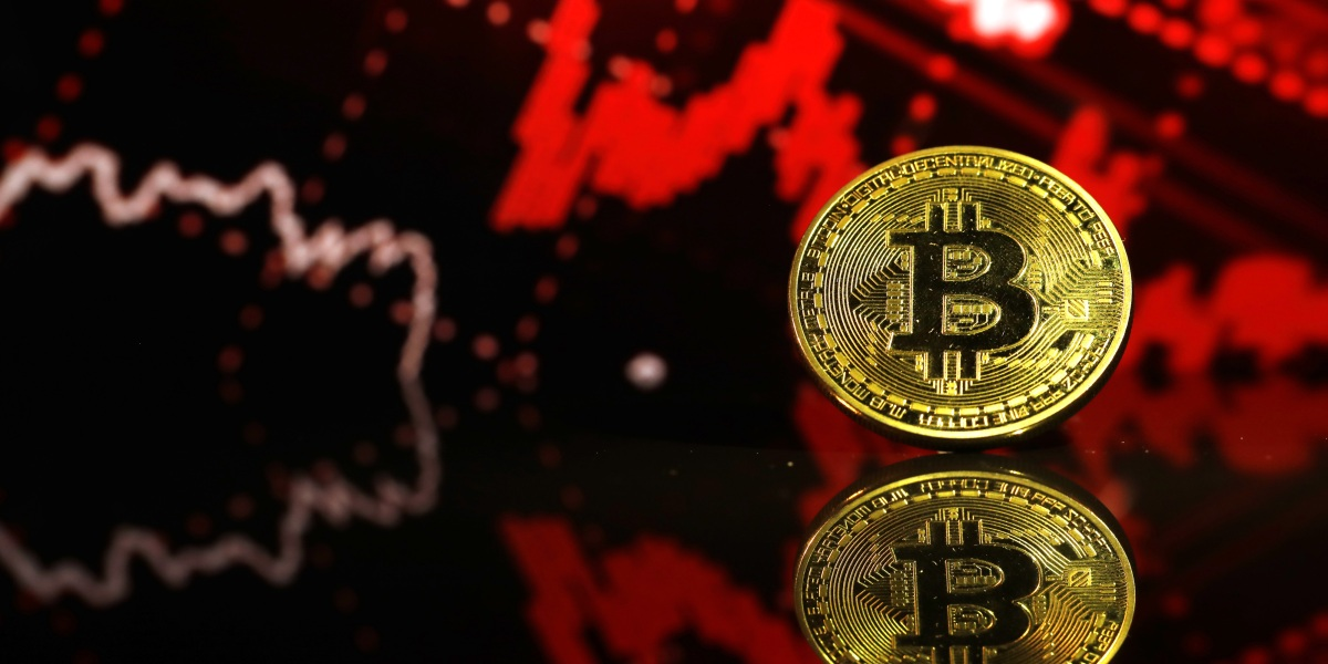 Bitcoin's Impressive 2019 Run Could Be Over After Trump Critique
