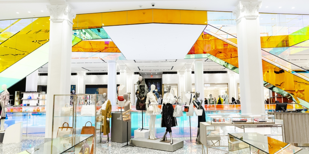 Equity Firm Angles to Block Buyout of Hudson's Bay