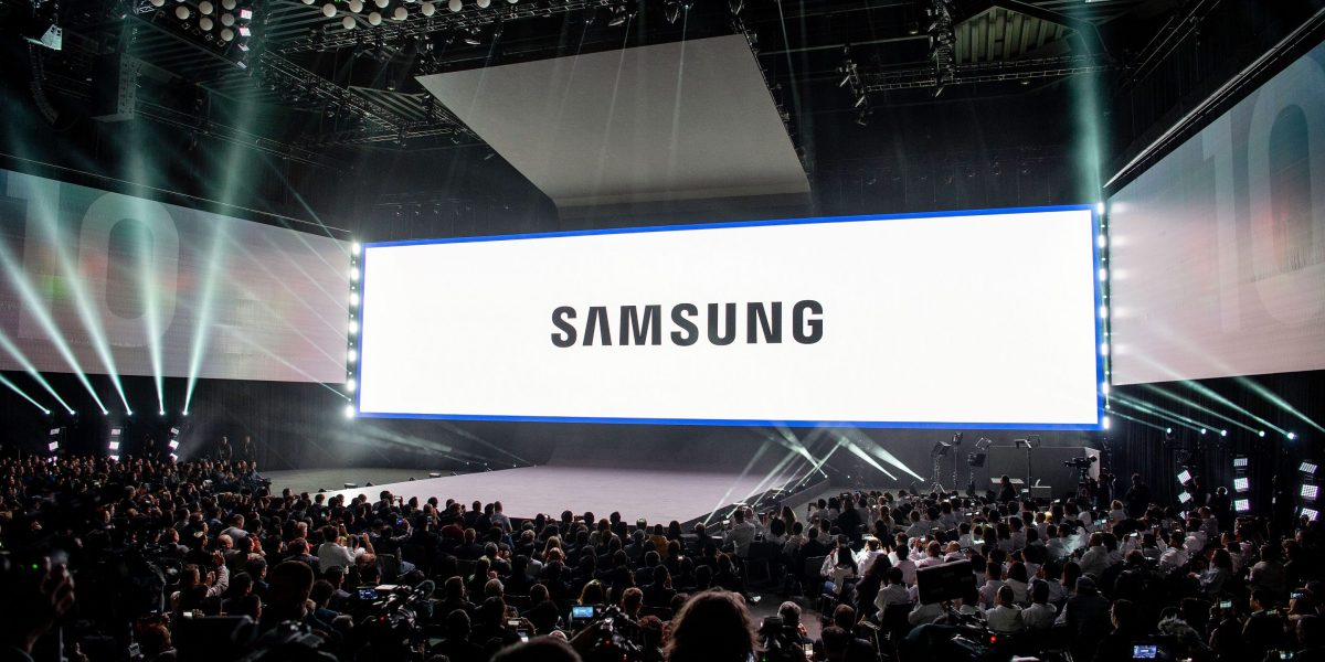Samsung Announces Next Unpacked Event Details, Teasing a Galaxy Note 10 Reveal