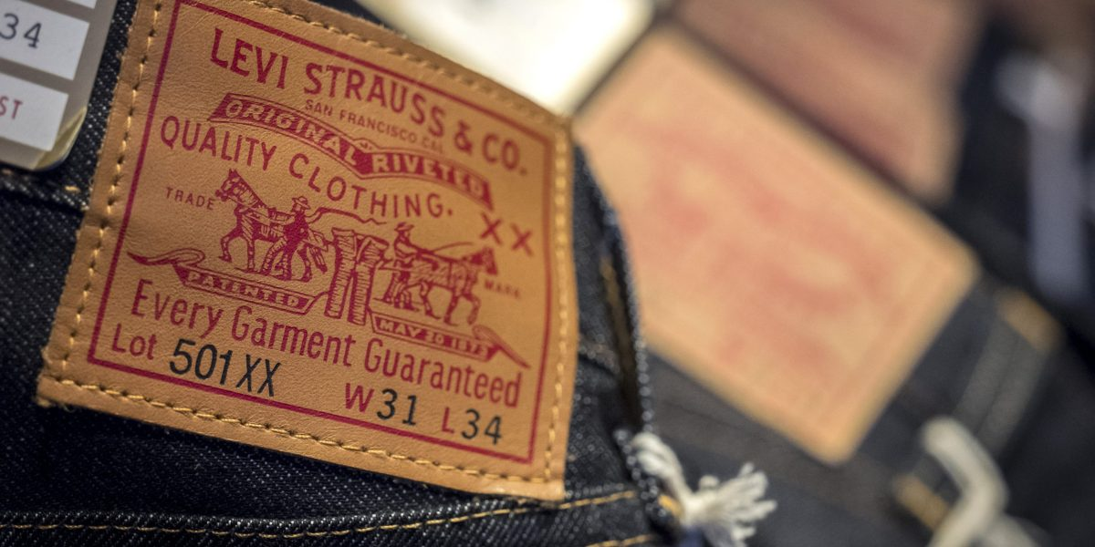Levi's First Sell Rating Prompts CEO to Detail Plan for Dressing Up Its List of Retailers