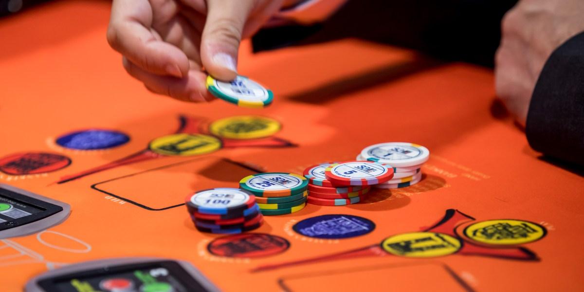 Why Facebook's Card Shark Poker Bot Won't Ruin the Game—Data Sheet