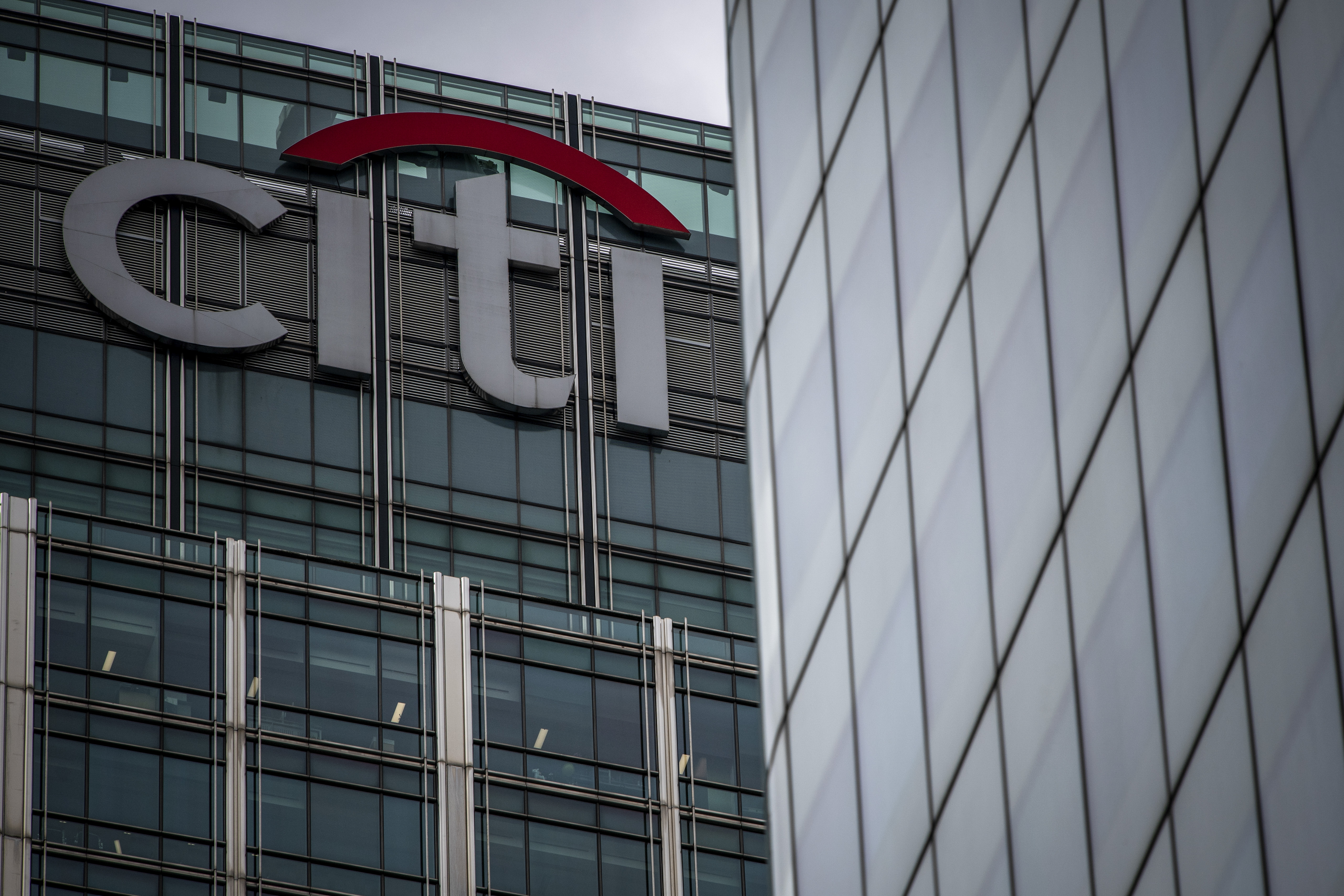 Citigroup is cutting hundreds of trading jobs, a move that proves trouble for the banking industry.