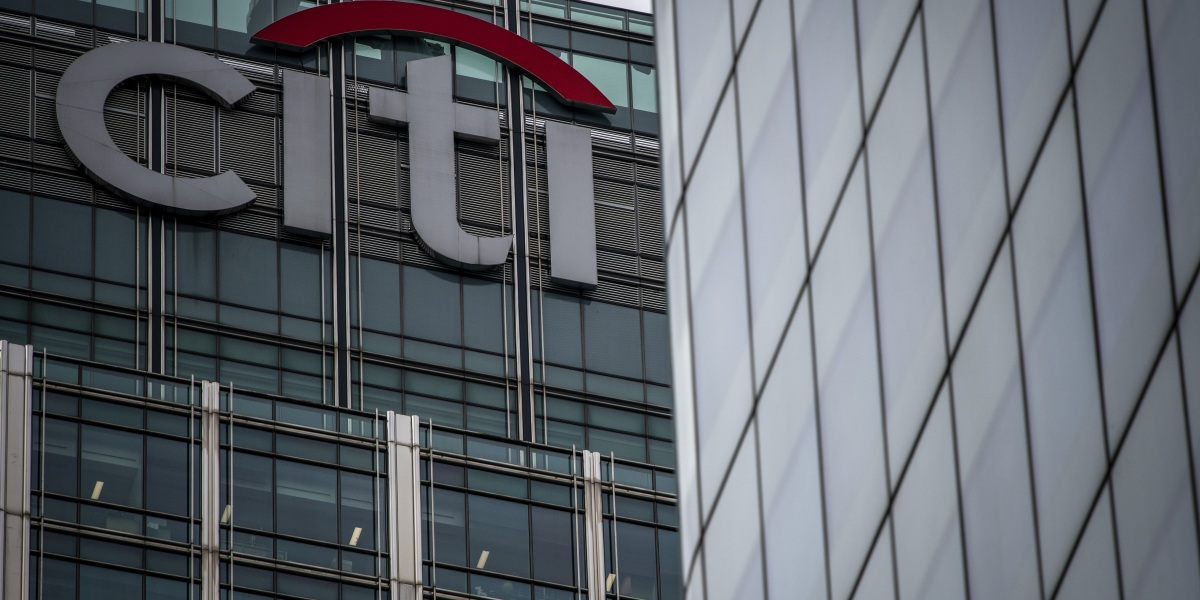 Citi to Cut Hundred of Trading Jobs–Proof That Industrywide Slump May Be Here to Stay