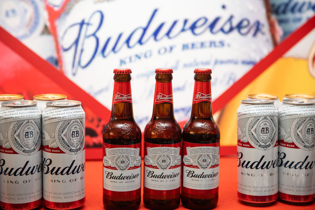 AB InBev's Asia unit was due to price its IPO on Friday, this year's largest, but it is now expected to be delayed
