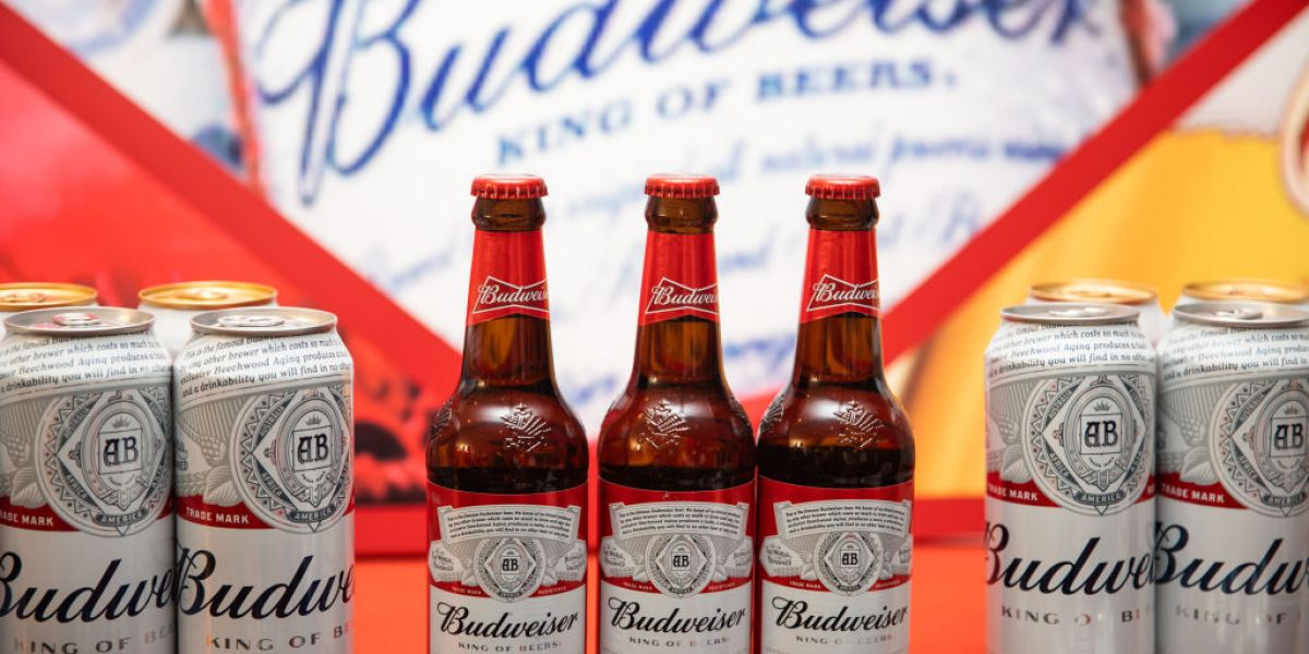 Why the King of Beers Had to Downsize its Big Asian IPO