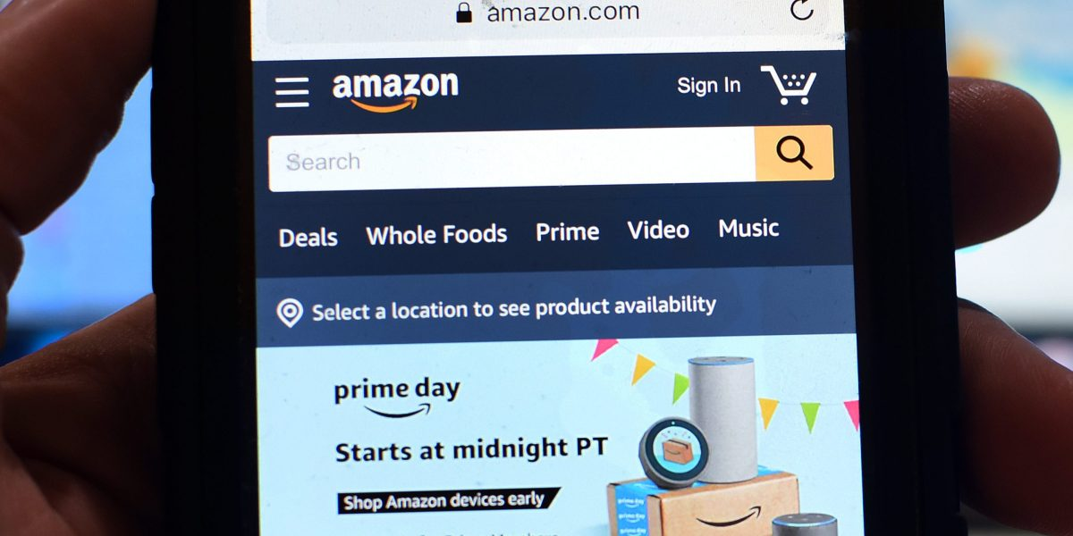 Uptick in 'Canceling Amazon Prime' Searches Spotlights Some Consumers' Shop and Drop Plans
