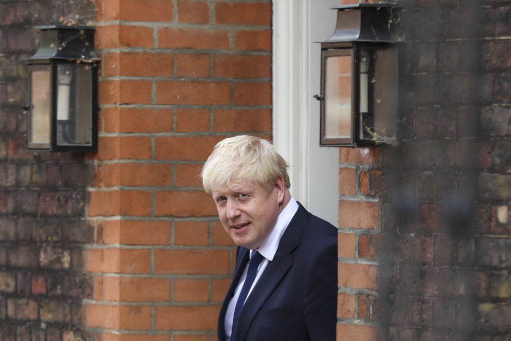 Boris Johnson, the U.K.'s new prime minister, has pledged to get the country out of the EU—no matter what.