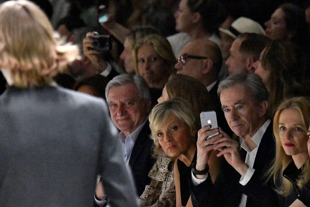 Bernard Arnault Net Worth: How His Fashion Empire Made Him