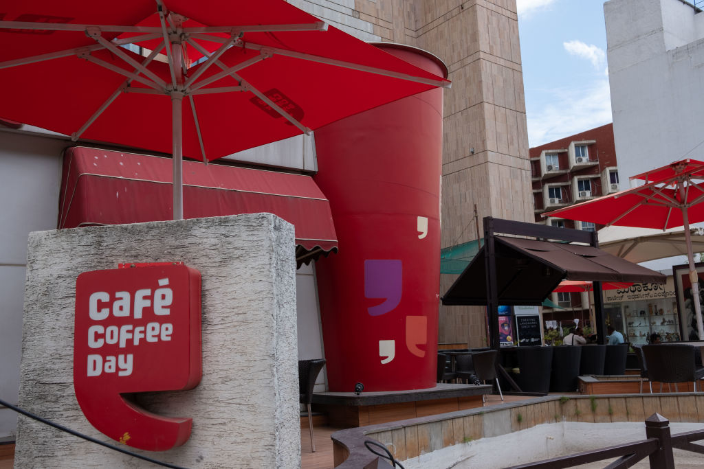 Cafe Coffee Day Outlets As Founder V. G. Siddhartha Found Dead