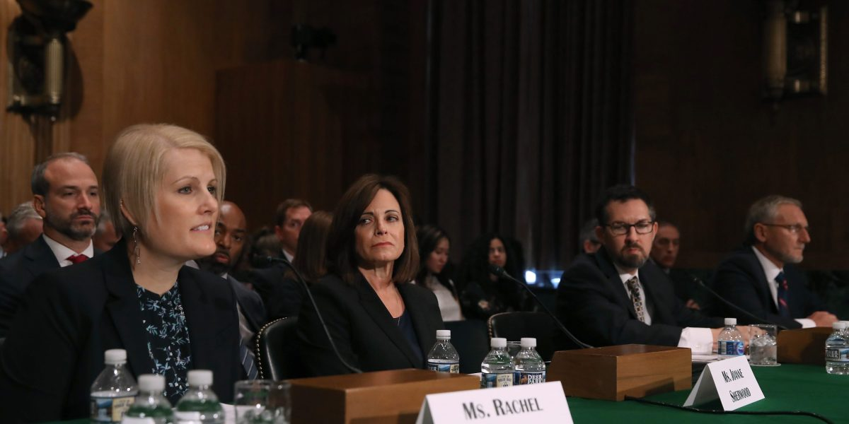 Pot Execs Testify About Being Shut Out of the Financial System: It's 'Federal Chaos'
