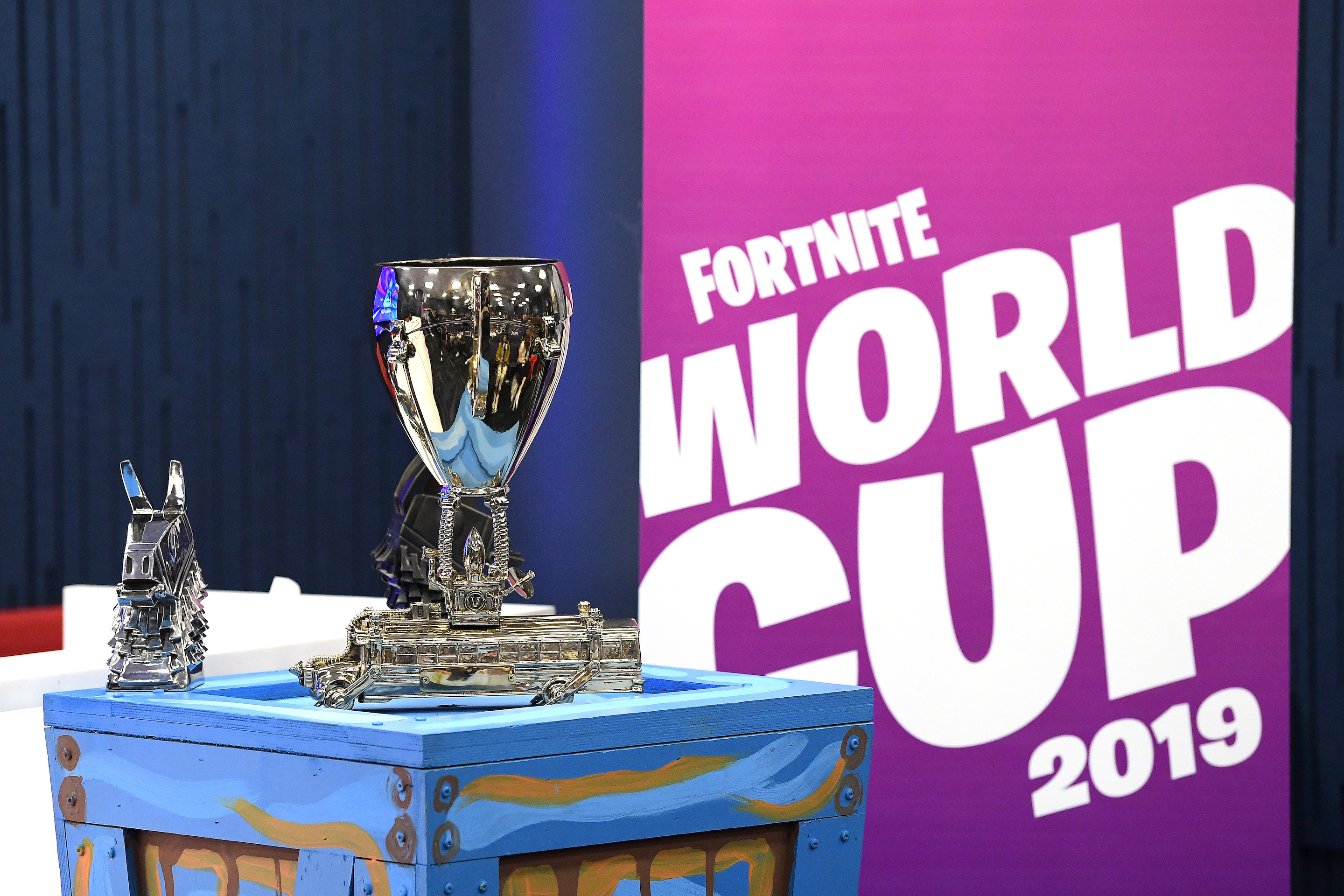 Fortnite World Cup Finals - Previews
