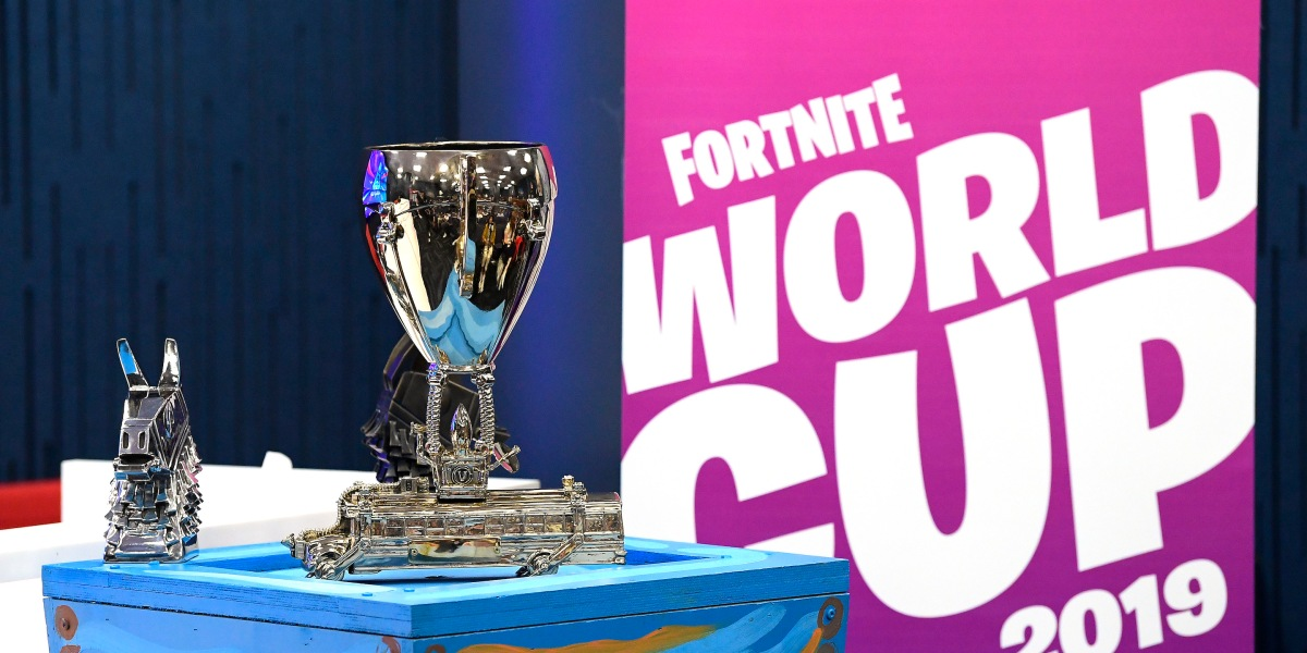 2019 Fortnite World Cup: How to Watch It Live Online | Fortune
