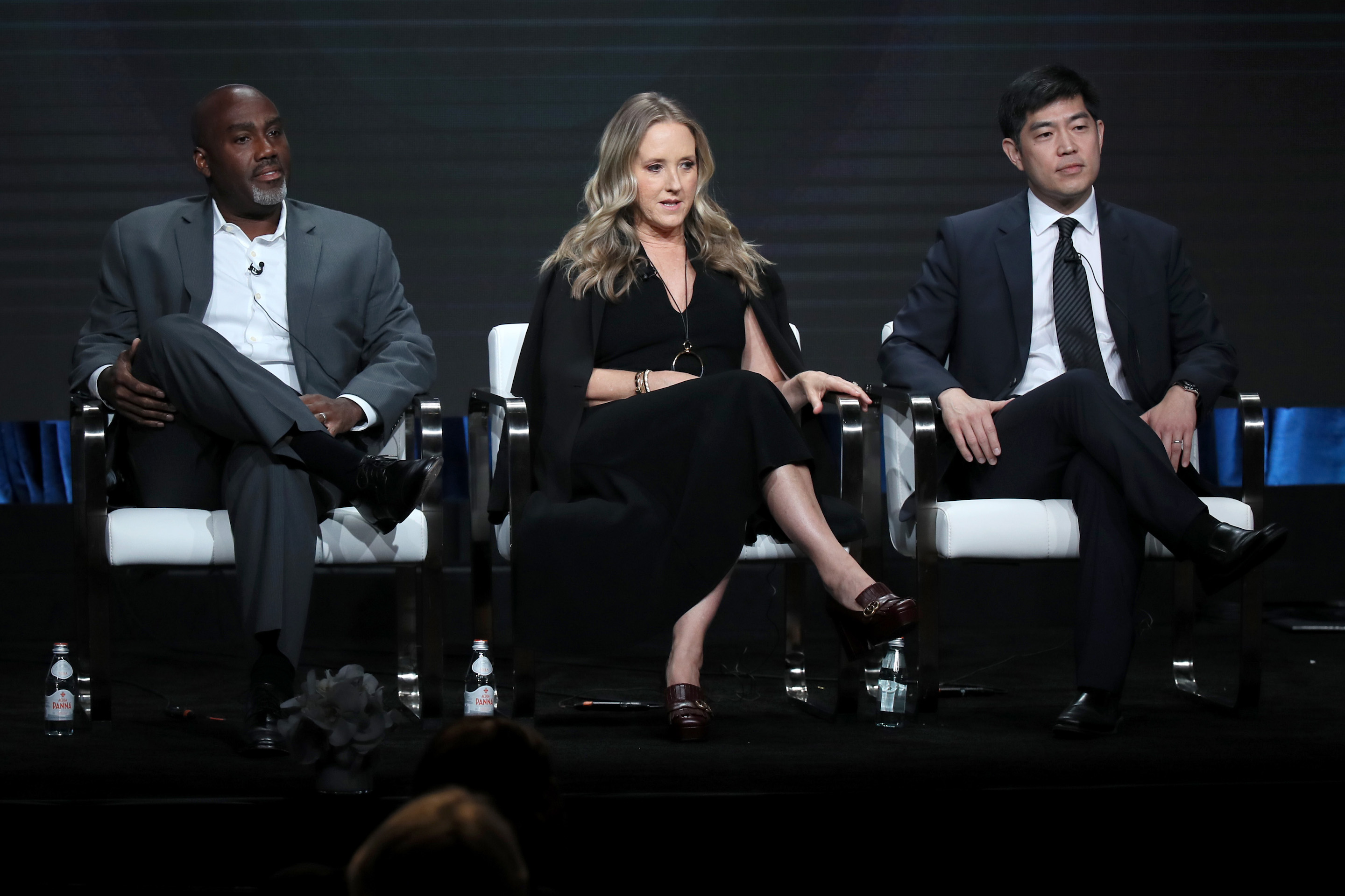 Amazon TCA Summer 2019