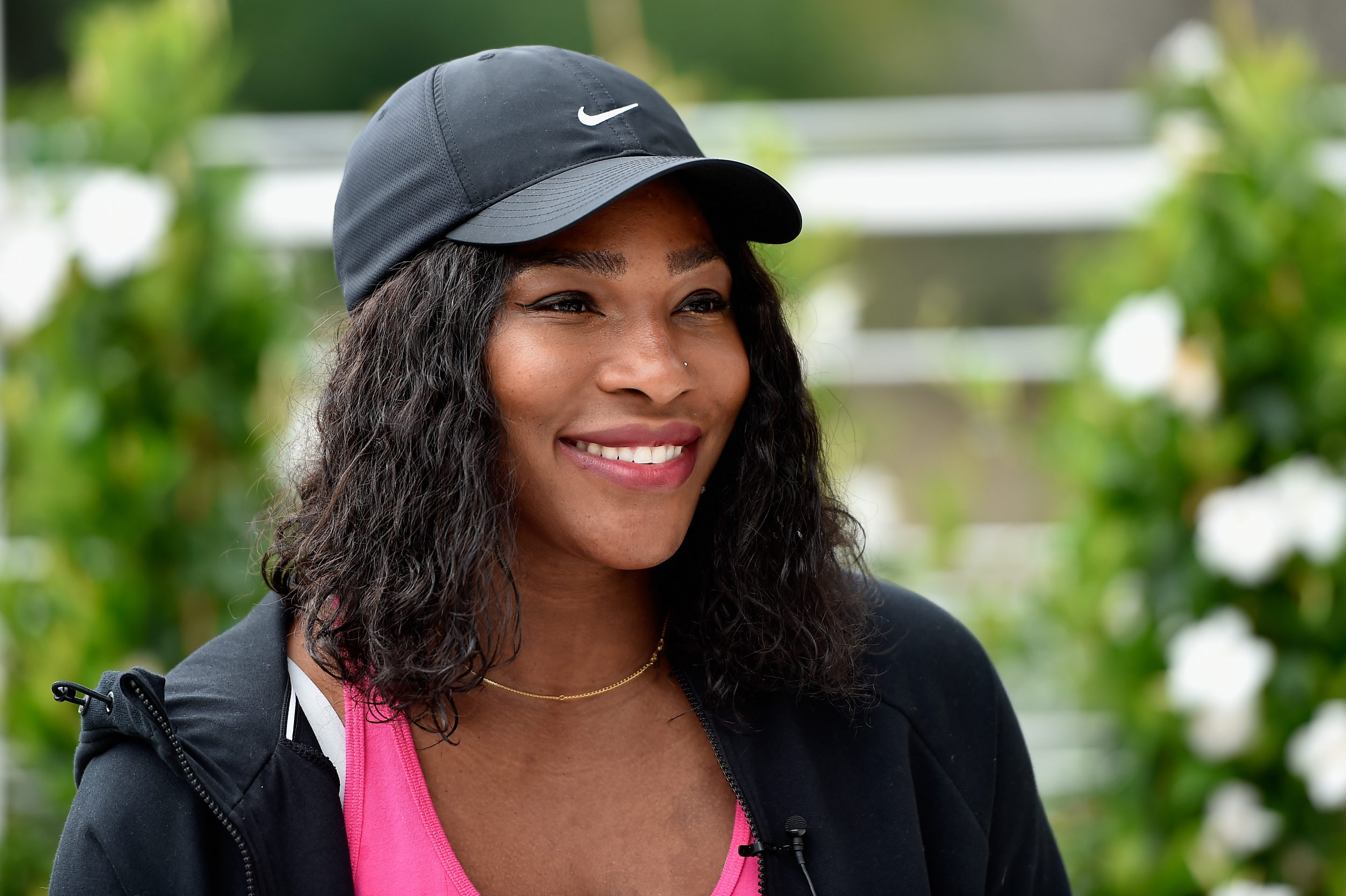 Serena Williams's Serena Ventures invested in Mahmee,
