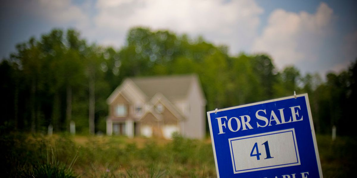 Suburban Sticker Shock: Why Does the Same House in L.A. Cost Three Times as Much as Atlanta?