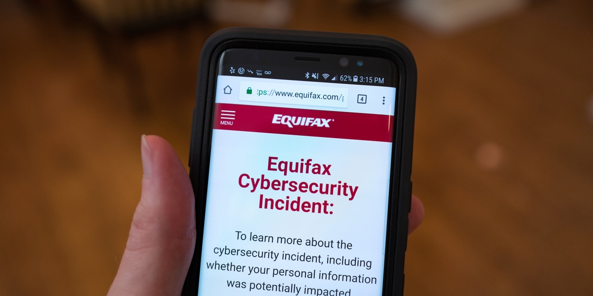 Equifax Data Breach Victims Drained Its $31 Million Settlement Fund in a Week