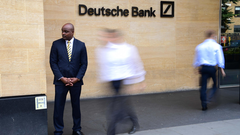 Global 500 2019-Deutsche Bank