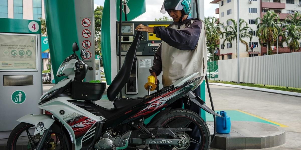 Petronas | Fortune
