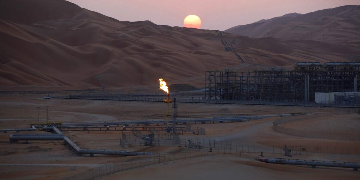 Saudi Aramco is Getting What It's Long Wanted—Perhaps at the Expense of Its IPO