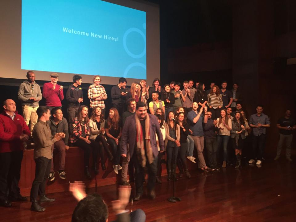 Greenhouse-best workplaces millennials 2019