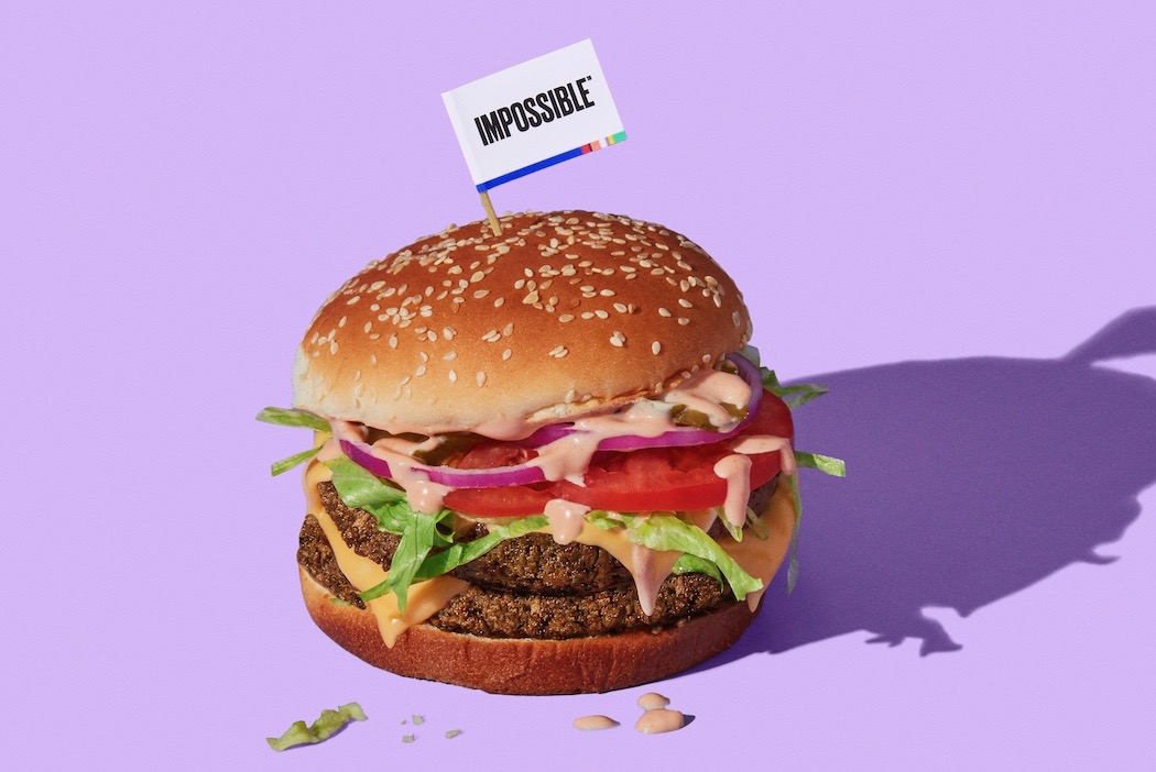 Impossible Burger FDA