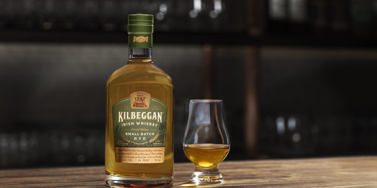 5 Bottles That Will Put You at the Center of Irish Whiskey's Renaissance