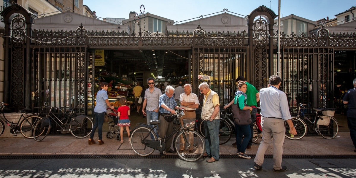 What You Should Know About Italy's New Food Capital