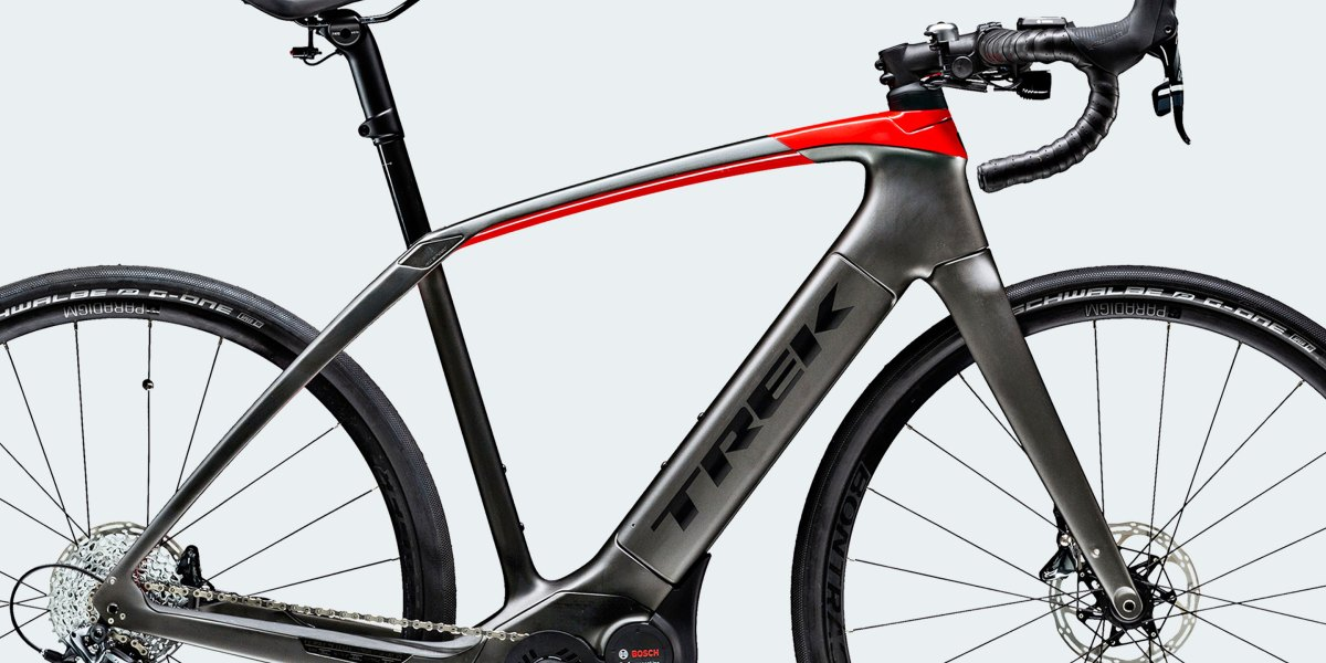 E-Bike Sales Are Putting a Charge in the Fortunes of Bikemakers