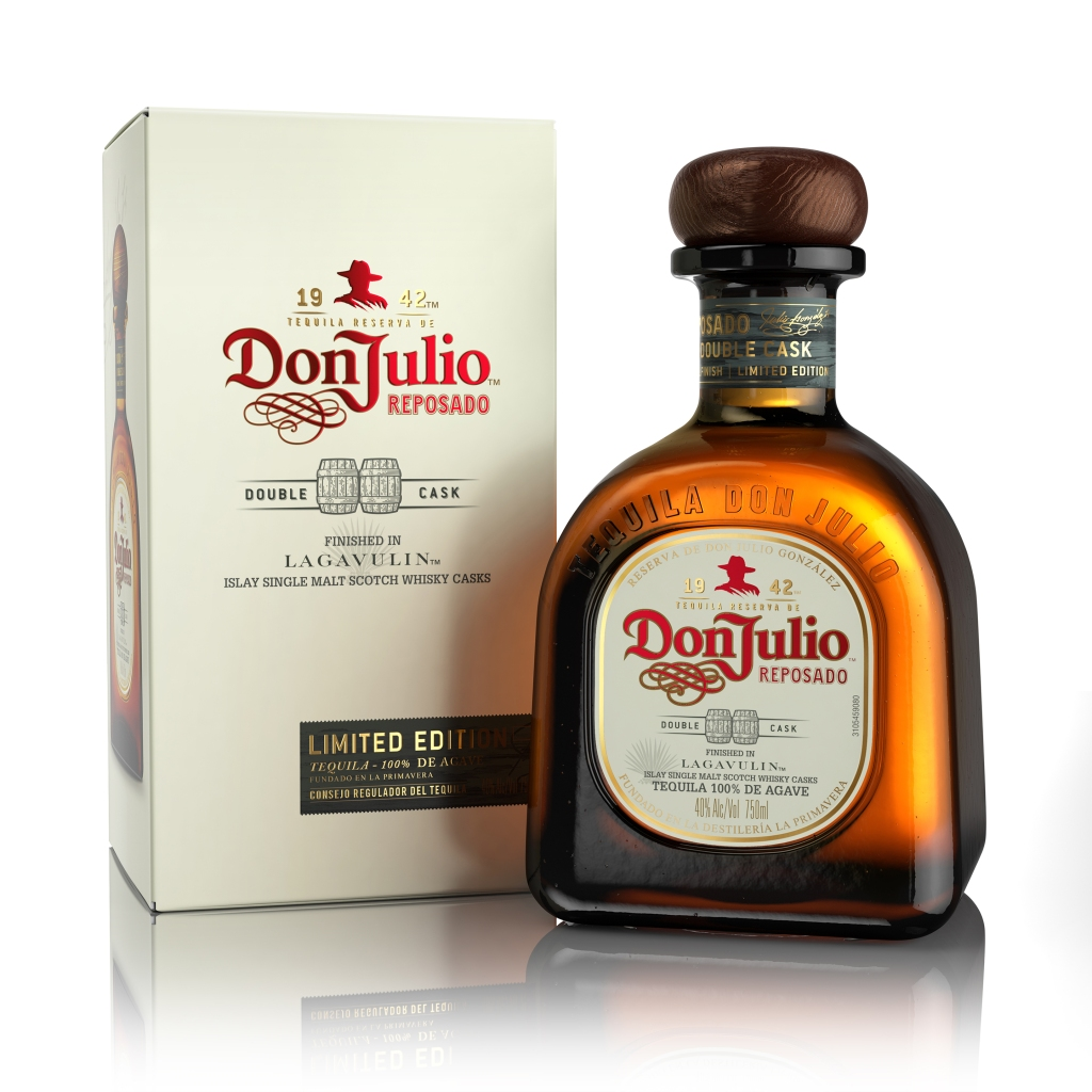 Tequila Day-Don Julio Reposado Double Cask