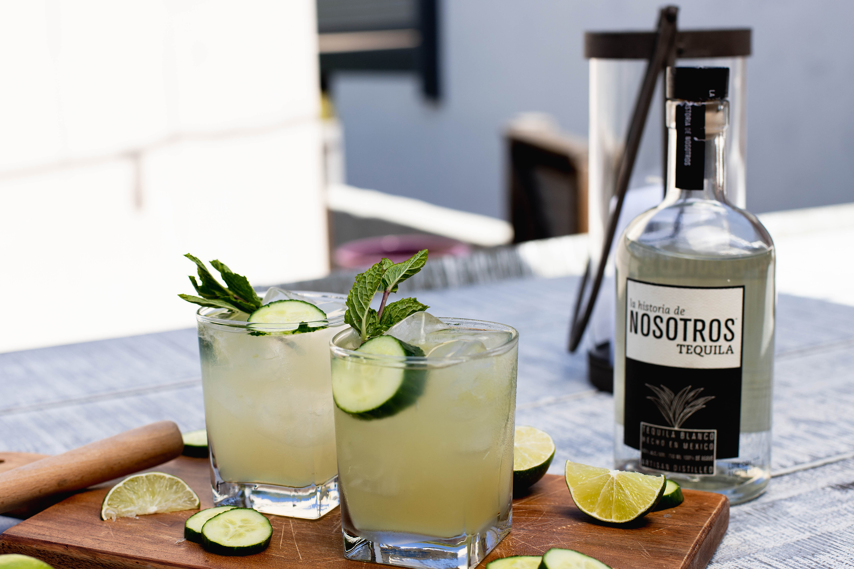 Tequila Day-Nosotros Tequila-featured