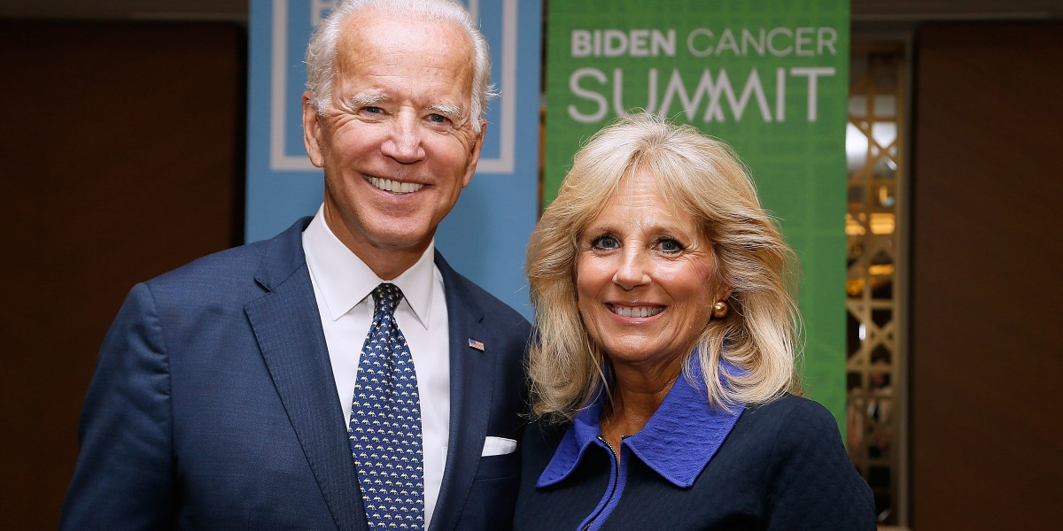 Image result for Joe Biden's cancer nonprofit is shutting down