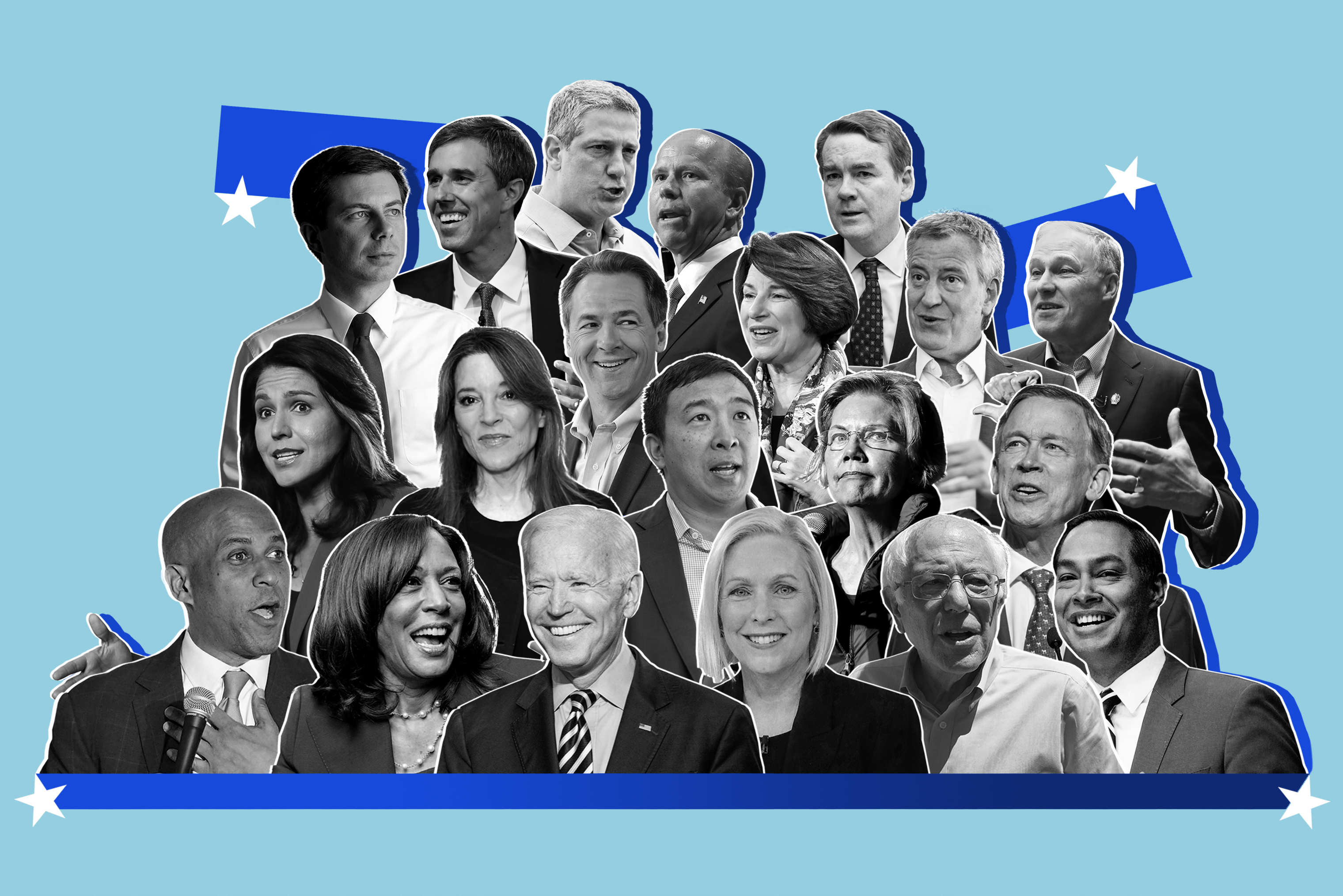 How to Watch Second Democratic Debate Free Online Without