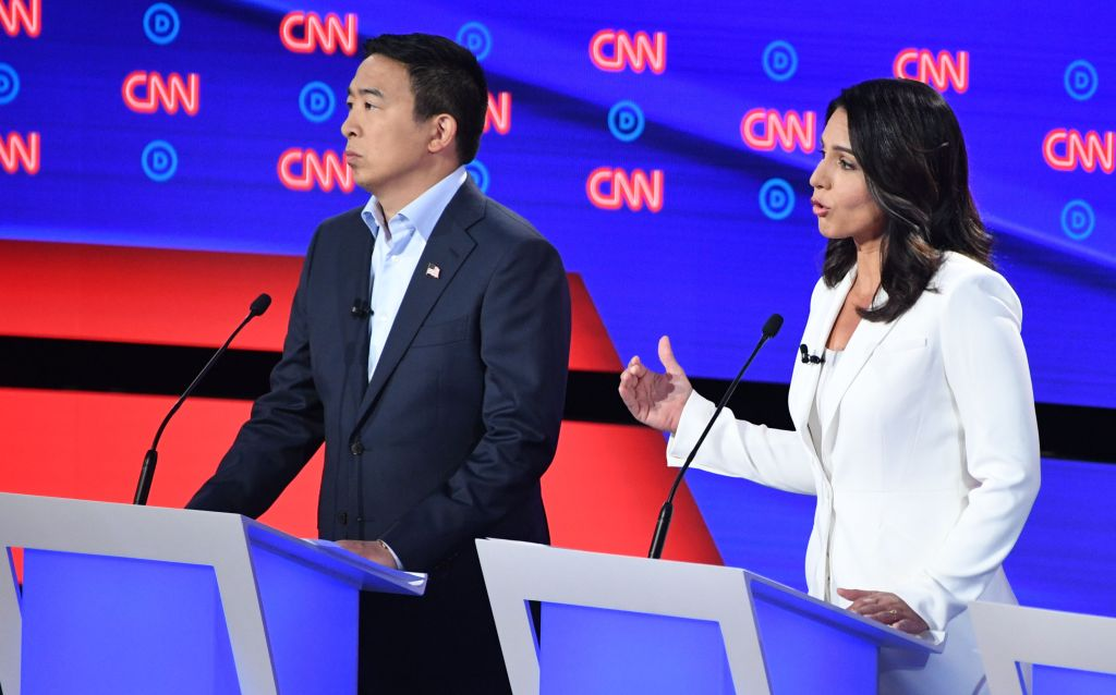 Highlights From the Democratic Debate: Night 2 | Fortune