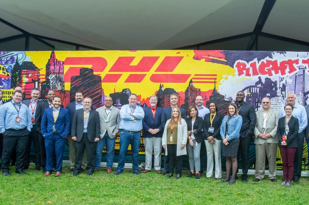 dhl-best workplaces new york 2019