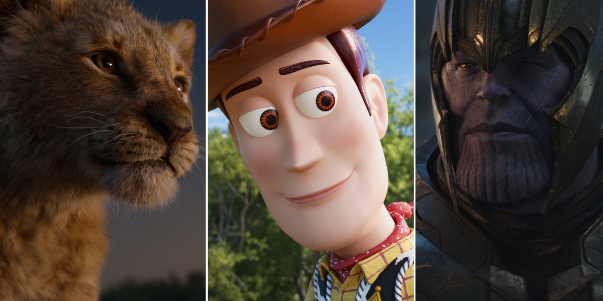 Disney Dominates—and Other Takeaways From the Summer Box Office So Far