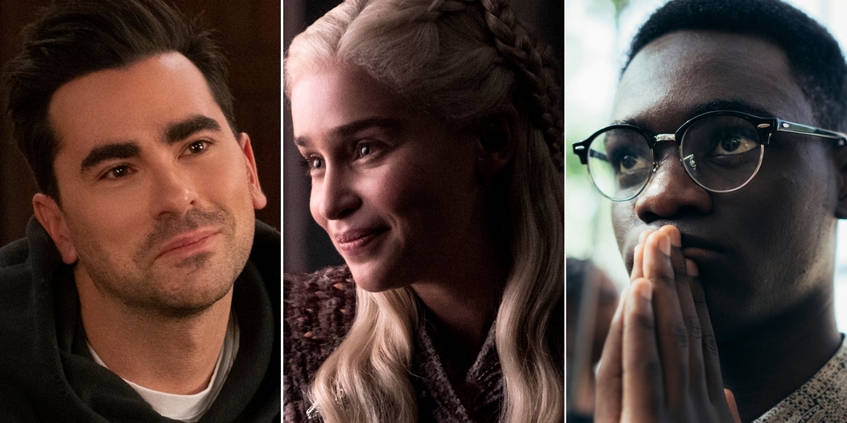 These Are the Key Surprises and Takeaways From This Year's Emmy Nominations