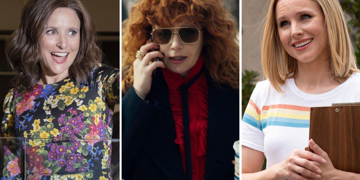 Kvindelige-Led Series vil sandsynligvis dominere Emmys Comedy-5279