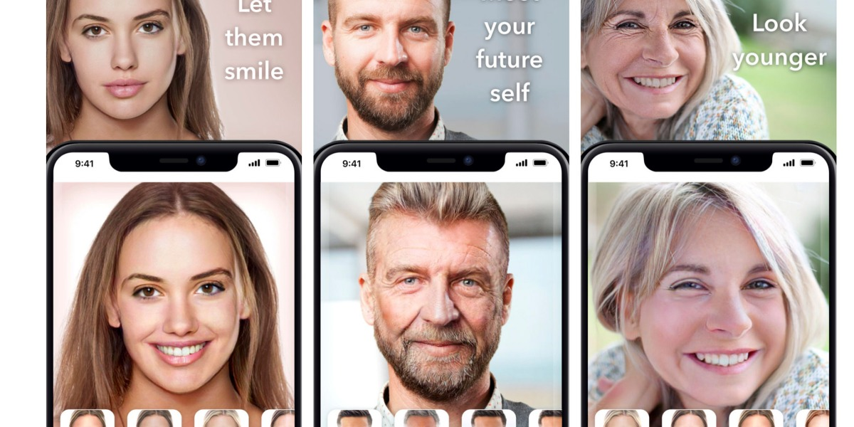 FaceApp Reacts to Privacy Concerns, Warns Users When It Uploads a Photo