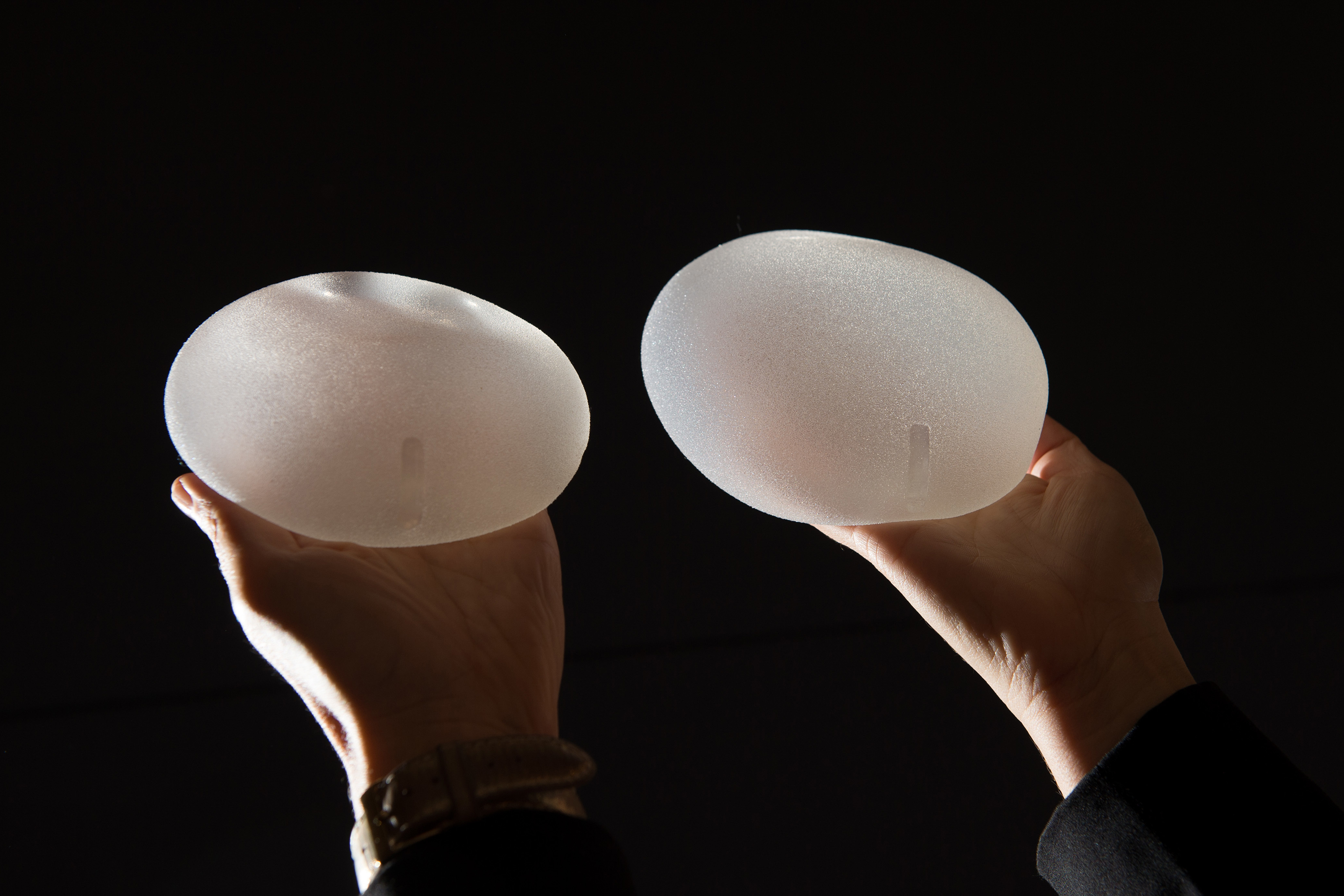 FDA Breast Implants