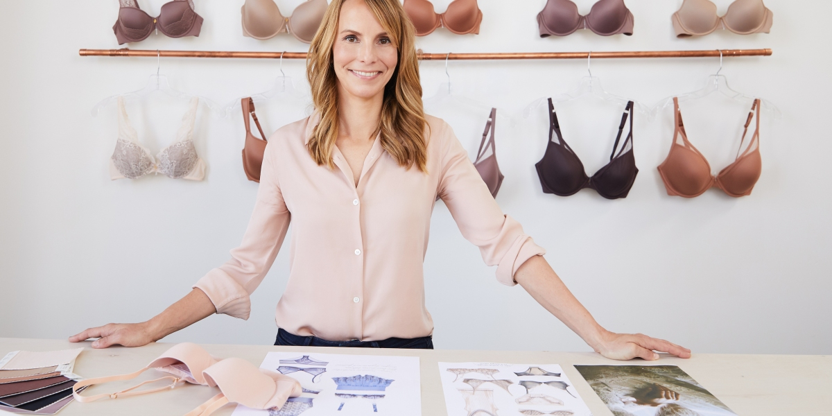Online Bra Destination ThirdLove Opens Concept Store in New York