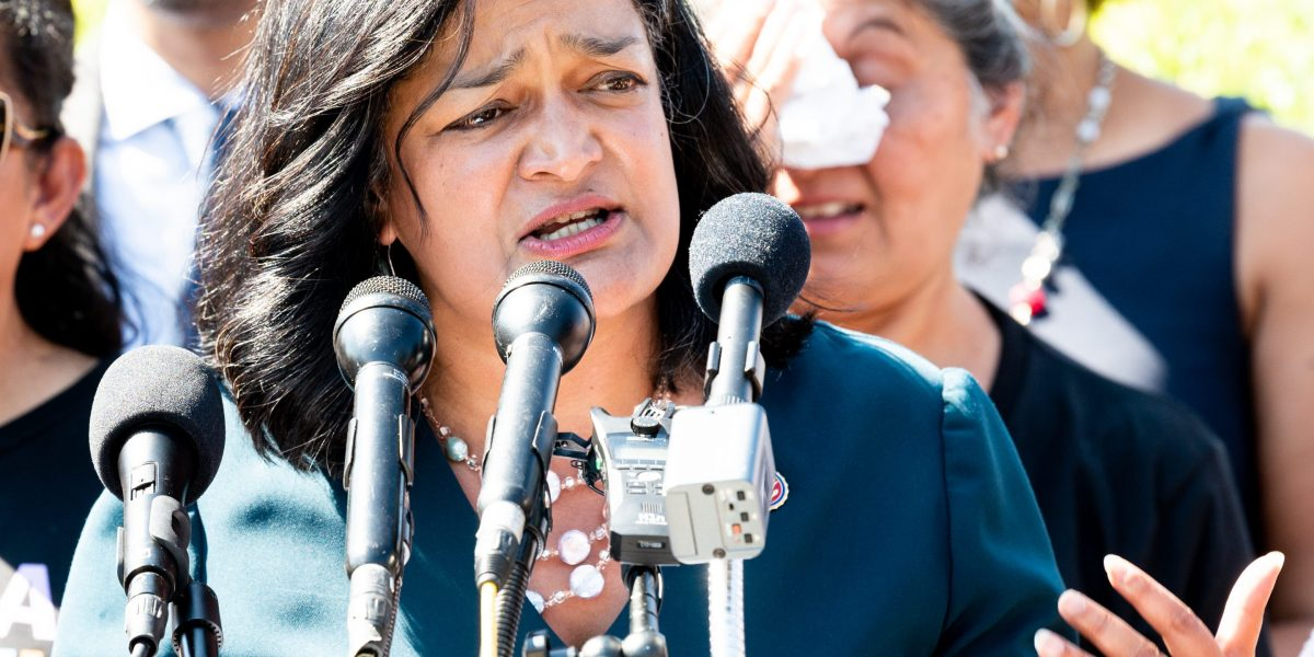 A New 'Bill of Rights' for Domestic Workers Will Let Them Finally Bargain Collectively