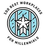 millennials-badge